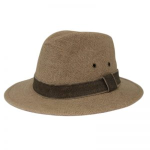 Sombrero Hombre Hemp